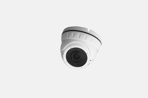HD852-Dome-Kamera